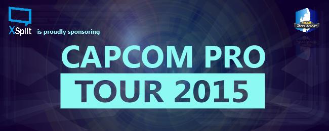 capcom pro tour 2015