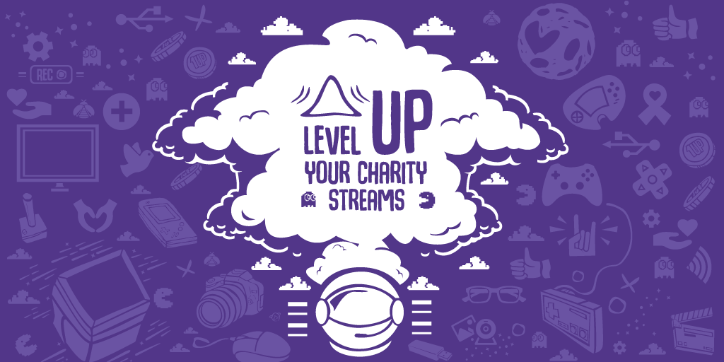 Level up your Charity Streams