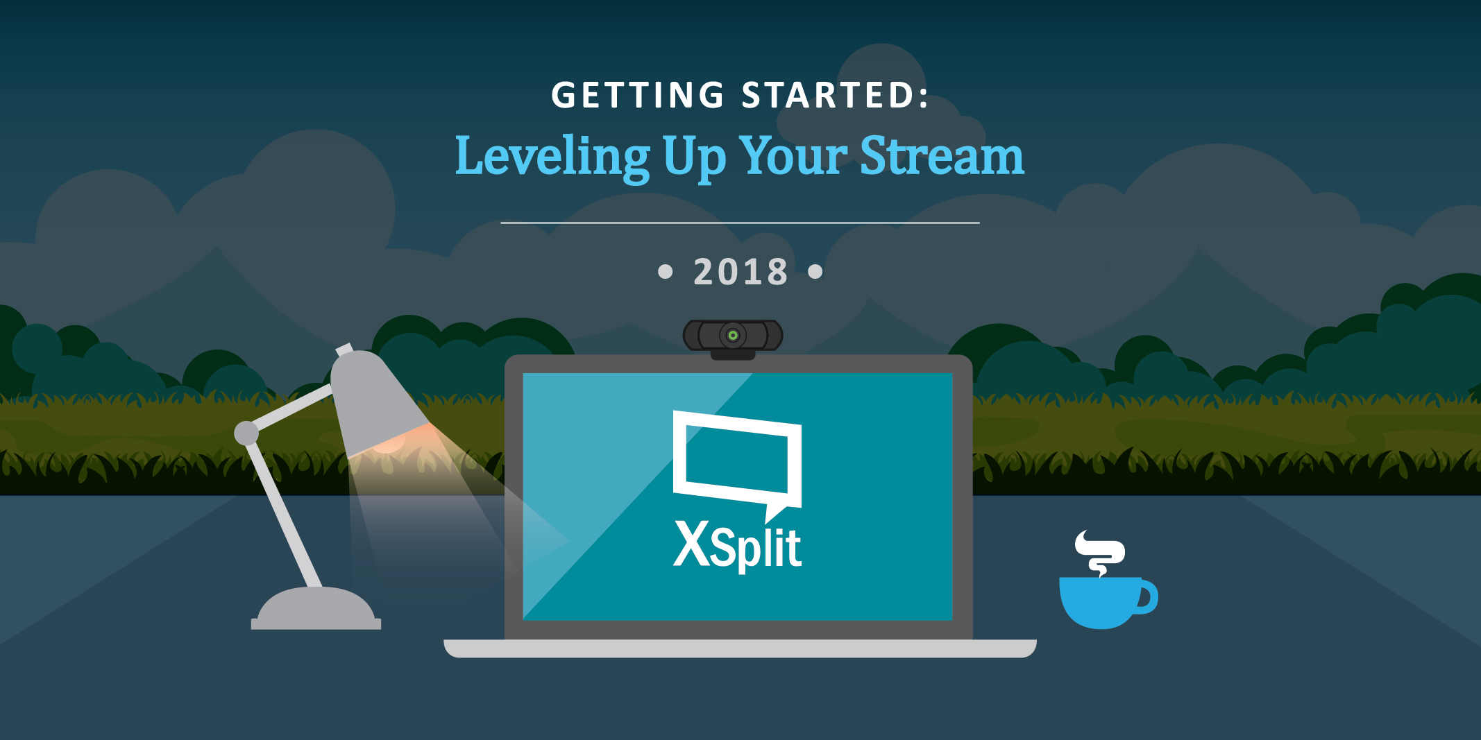 level up your stream