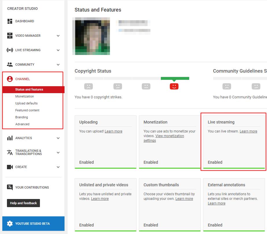How to Stream to YouTube Live Using XSplit | XSplit Blog