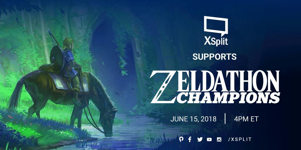 Interview with SuperMCGamer of Zeldathon